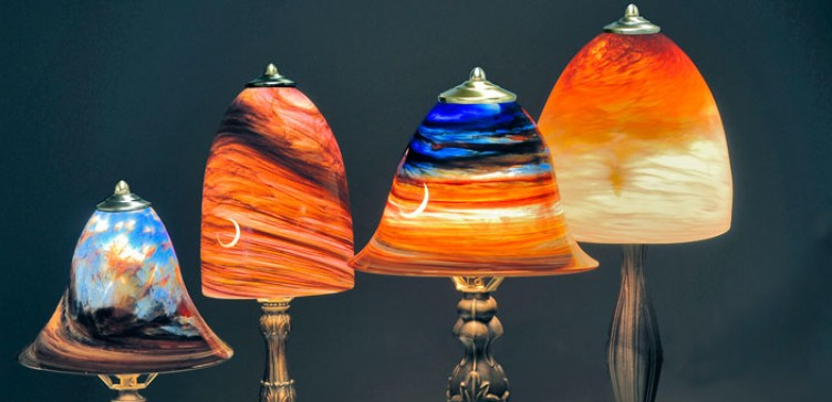 Robert Burch Glass Experience Vermont Glass Blowing