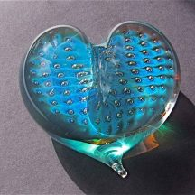 turquoise-bubble-heart